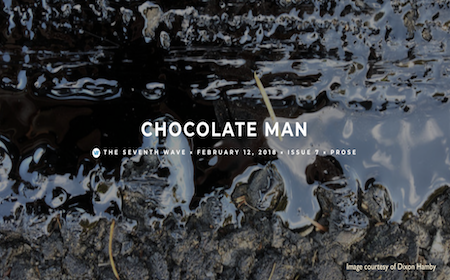 Chocolate Man image450x280